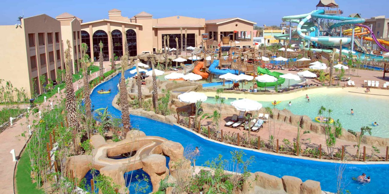 Oferta pentru Revelion 2021 Hotel Coral Sea Aqua Club 4* - All Inclusive