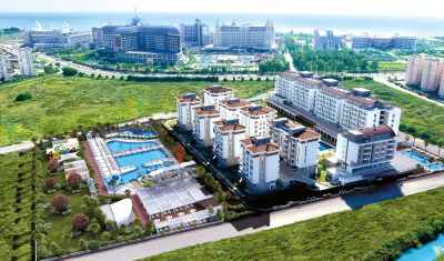 Oferta pentru Litoral 2021 Hotel Sherwood Suites Resort 5* - All Inclusive
