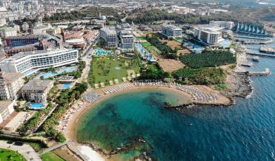 Oferta pentru Litoral 2020 Hotel Lonicera Premium 5* (Adults Only) - Ultra All Inclusive