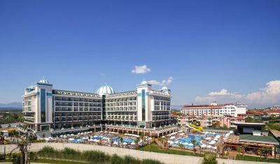 Oferta pentru Litoral 2020 Hotel Luna Blanca Resort & Spa 5* - Ultra All Inclusive