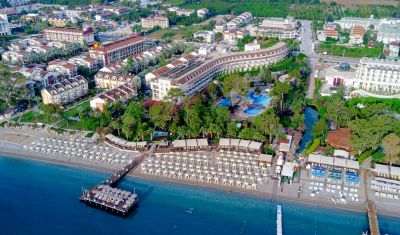 Oferta pentru Litoral 2020 Hotel Alkoclar Exclusive Kemer 5* - Ultra All Inclusive
