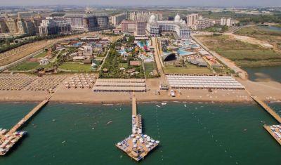 Oferta pentru Litoral 2021 Hotel Saturn Palace Resort 5* - Ultra All Inclusive