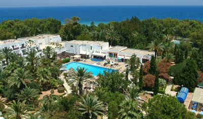 Oferta pentru Litoral 2021 Hotel Marhaba Salem Resort 4* - All Inclusive