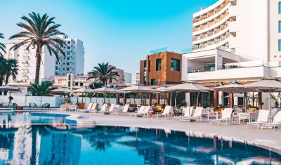 Oferta pentru Litoral 2021 Hotel Sousse Pearl Marriott Resort & Spa 5* - Demipensiune Plus