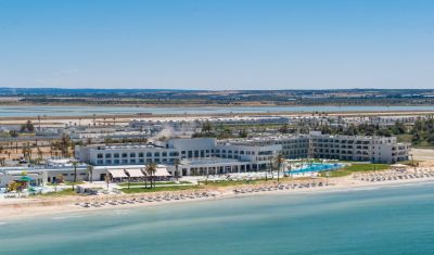 Oferta pentru Litoral 2021 Iberostar Selection Kuriat Palace 5* - All Inclusive