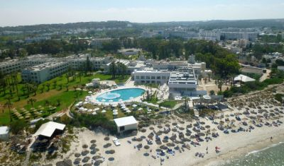 Oferta pentru Litoral 2021 Iberostar Selection Diar El Andalous 5* - All Inclusive