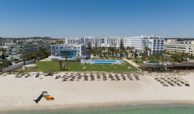 Oferta pentru Litoral 2021 Iberostar Selection Kantaoui Bay 5* - All Inclusive