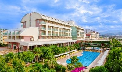 Oferta pentru Litoral 2020 Hotel Telatiye Resort 5* - All Inclusive
