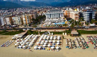 Oferta pentru Litoral 2020 White Gold Hotel & Spa 5* - All Inclusive