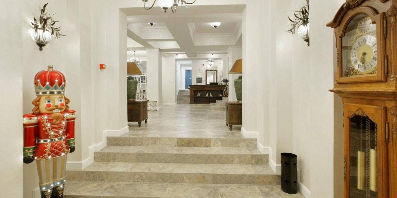 Oferta pentru Paste  2021 Hotel Excelsior Boutique Sinaia 3* - Mic Dejun