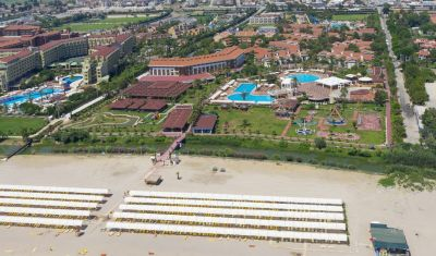 Oferta pentru Litoral 2021 Club Turan Prince World 5* - All Inclusive