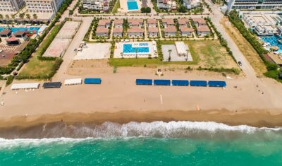 Oferta pentru Litoral 2020 Hotel Crystal Boutique Beach Resort (Adults Only) 5* - Ultimate All Inclusive