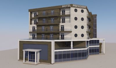 Oferta pentru Craciun 2020 Hotel President Business 4* - Pensiune Completa