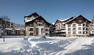 Oferta pentru Munte Ski 2020/2021 Hotel Borovets Hills Spa & Resort 5* - Demipensiune