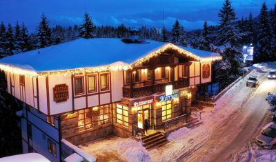 Oferta pentru Munte Ski 2021/2022 Hotel MPM Merryan 3* - Demipensiune