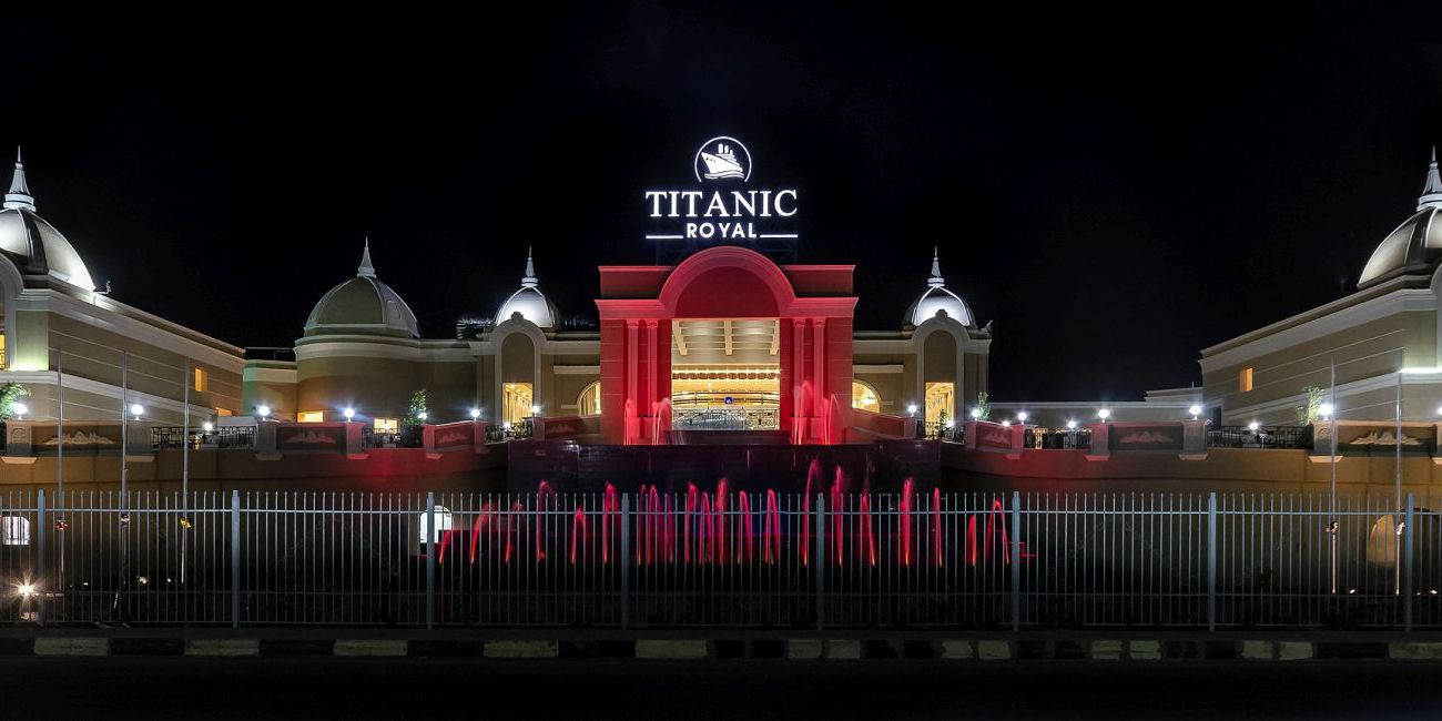 Oferta pentru Litoral 2021 Hotel Titanic Royal 5* - All Inclusive