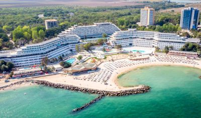 Oferta pentru Litoral 2021 Phoenicia Blue View Resort 4* - All Inclusive Light