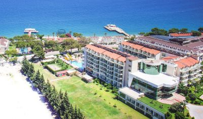 Oferta pentru Litoral 2021 Grand Ring Hotel 5* - All Inclusive