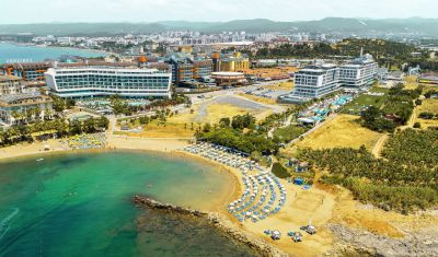 Oferta pentru Litoral 2021 Hotel Selene Beach & Spa 5* (Adults Only) - All Inclusive