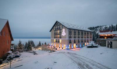 Oferta pentru Munte 2021 Hotel Montis 4* - Mic Dejun