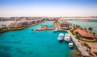 Oferta pentru Craciun 2021 Hotel Sunny Days Resort Spa & Aqua Park 4* - All Inclusive