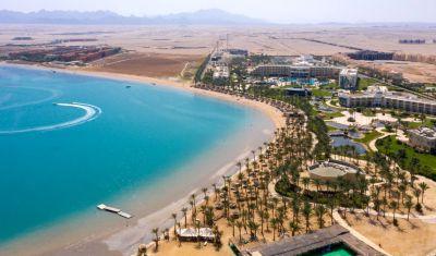 Oferta pentru Litoral 2021 Hotel Sentido Palm Royale Soma Bay 5* - Demipensiune/All Inclusive