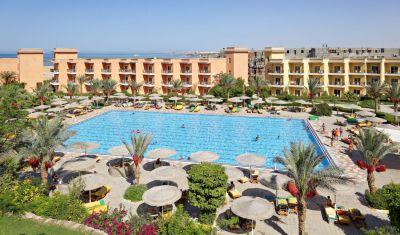 Oferta pentru Craciun 2021 Hotel Sunny Beach Resort 4* - All Inclusive