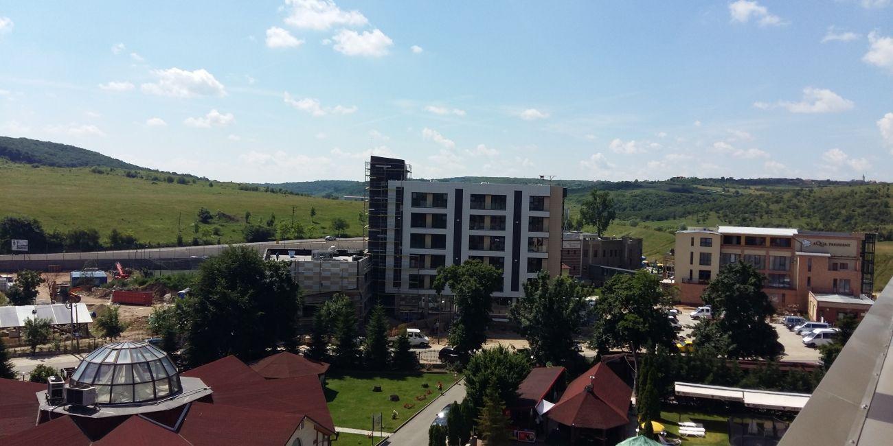 Oferta pentru Craciun 2019 Hotel President Spa 4* - Pensiune Completa