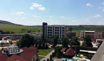 Oferta pentru Revelion 2021 Hotel President Spa 4* - Pensiune Completa