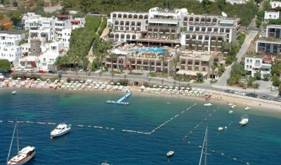 Oferta pentru Litoral 2020 Hotel Diamond of Bodrum 5* - Ultra All Inclusive