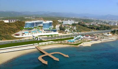 Oferta pentru Litoral 2020 Hotel Vikingen Infinity Resort & Spa 5* - All Inclusive Plus