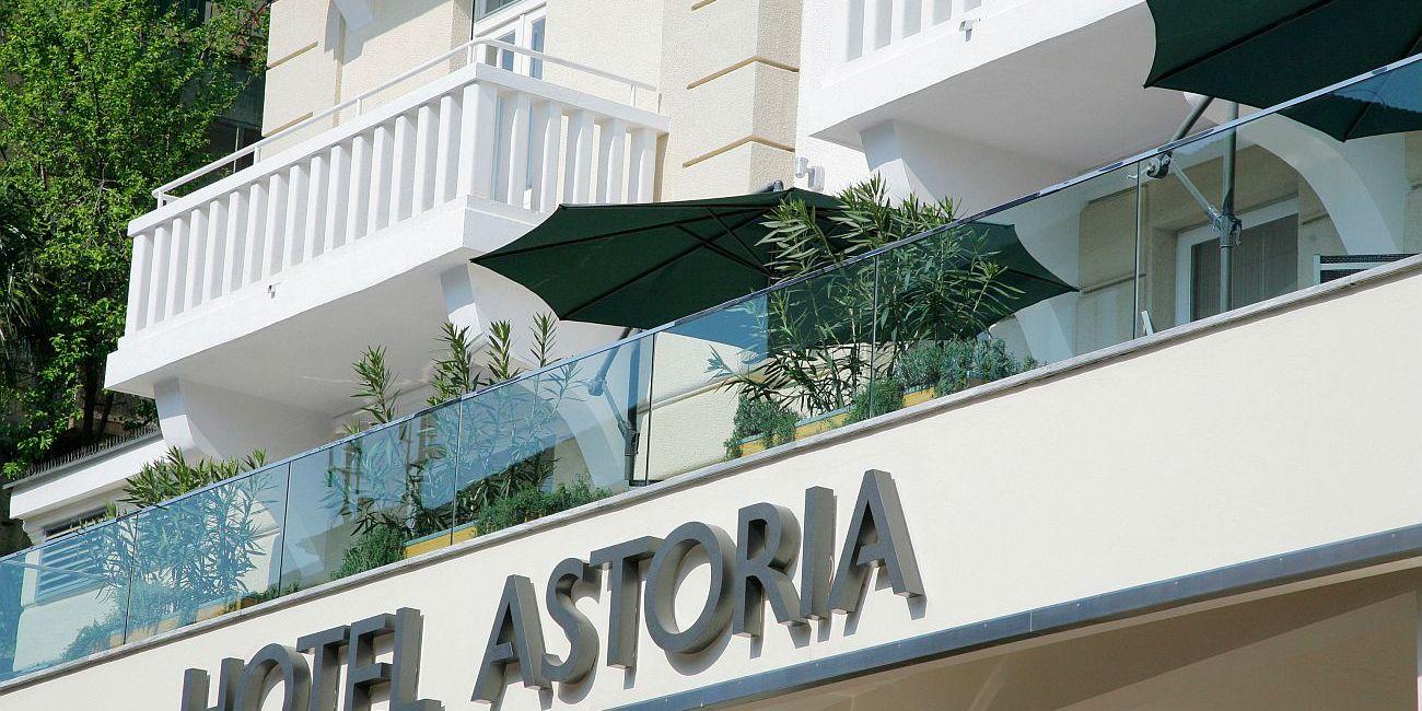 Hotel din opatija croatia for Design hotel astoria