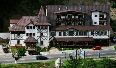 Oferta pentru Munte 2018 Hotel Conac Bavaria 3* - Mic Dejun