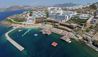 Oferta pentru Litoral 2020 Hotel Delta Beach Resort 5* - All Inclusive Plus