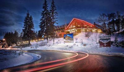 Oferta pentru Craciun 2021 Hotel Rozmarin 4* - Demipensiune Plus