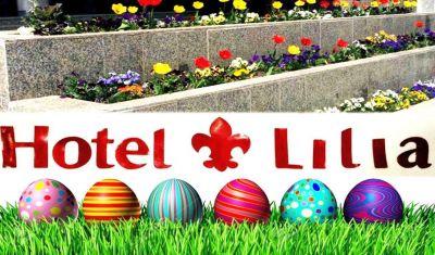 Oferta pentru Paste si 1 Mai 2019 Hotel Lilia 4* - Demipensiune/All Inclusive