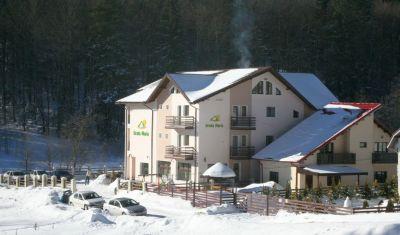 Oferta pentru Revelion 2021 Hotel Draga Maria 3* - Demipensiune Plus
