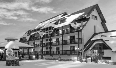 Oferta pentru Craciun 2018 Complex Turistic Hanul Muresenilor 4* - Demipensiune