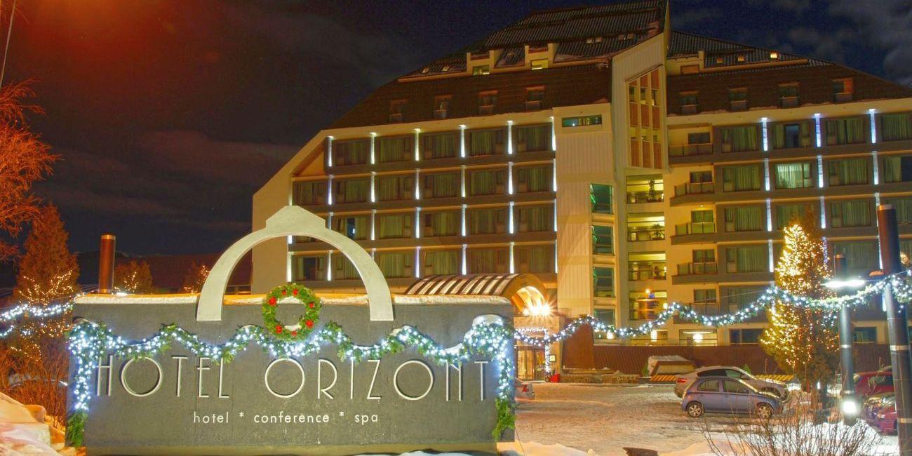 Oferta pentru Craciun 2018 Hotel Orizont 4* - Demipensiune