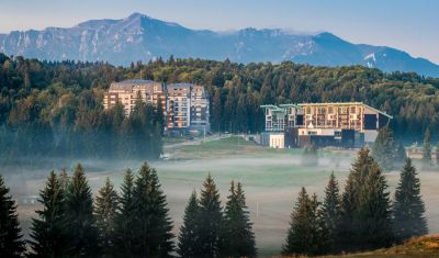 Oferta pentru Munte 2021 Silver Mountain Resort & Spa 4* - Mic Dejun/Mic Dejun + Fisa Cont