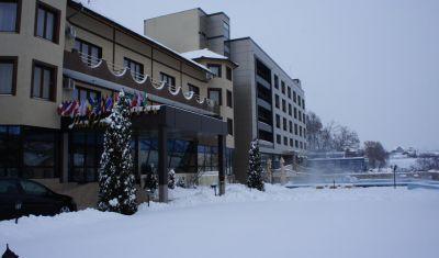 Oferta pentru Revelion 2020 Hotel President 4* - Pensiune Completa